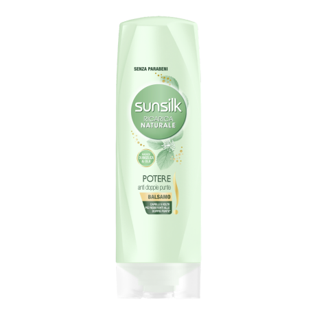 Sunsilk Balsamo Anti Doppie punte 200 ml pack frontale