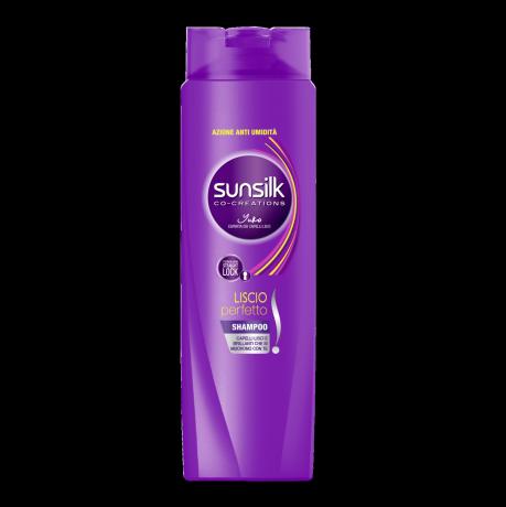 Sunsilk Shampoo Liscio Perfetto 250 ml pack frontale